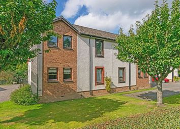 Thumbnail 2 bed flat for sale in 7A, Sauchie Road, Crieff