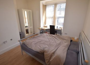 Thumbnail 5 bed shared accommodation to rent in Evington Road, Evington, Leicester