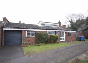 Thumbnail 3 bed bungalow for sale in Turpins Green, Maidenhead