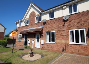 Thumbnail 3 bedroom terraced house to rent in Ashton Close, Swanwick