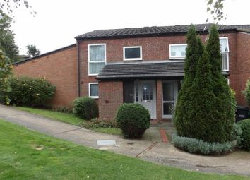 Thumbnail 3 bed end terrace house for sale in Brookscroft, Linton Glade, Croydon, Surrey