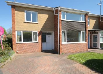 Thumbnail 4 bedroom end terrace house to rent in Manor Place, Frenchay, Bristol, Gloucestershire
