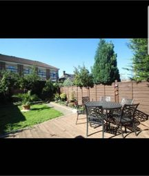 Thumbnail 4 bed shared accommodation to rent in Fendt Close, London