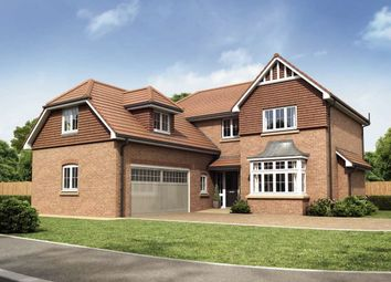 Thumbnail 5 bed detached house for sale in Kingsborough Drive, Eastchurch