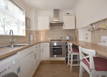 Thumbnail 1 bed flat for sale in Essenden Road, Belvedere
