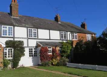 Thumbnail 2 bed terraced house to rent in High Road, Cookham, Maidenhead