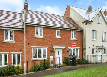 Thumbnail 3 bed terraced house for sale in Mampitts Road, Shaftesbury