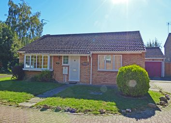 Thumbnail 2 bedroom detached bungalow to rent in Livermore Green, Werrington