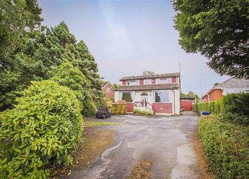 3 Bedrooms Detached bungalow for sale in Preston New Road, Mellor Brook, Blackburn BB2
