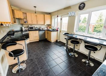Thumbnail Terraced house for sale in Windrush Close, Walsall, West Midlands
