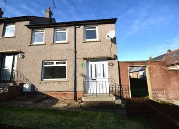 Thumbnail 4 bedroom terraced house for sale in Aven Drive, Laurieston, Falkirk