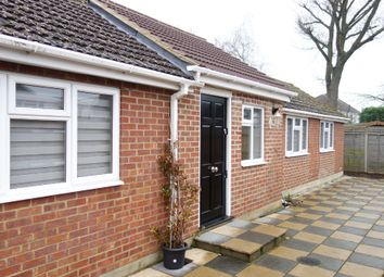 Thumbnail 2 bedroom detached bungalow to rent in Cuffley Hill, Goffs Oak, Waltham Cross