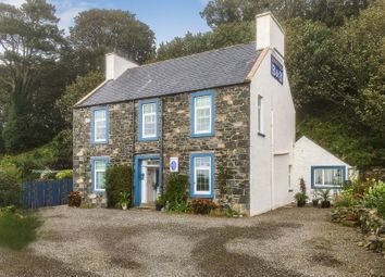 Thumbnail 5 bed detached house for sale in The Homestead, Cairnryan, Stranraer