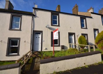 2 bed terraced house for sale in West Croft Terrace, Lowca, Whitehaven CA28