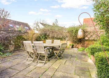 Thumbnail 4 bed detached house for sale in High Street, Harwell, Didcot, Oxfordshire