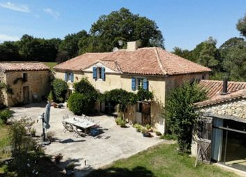 Thumbnail 4 bed country house for sale in Condom, France