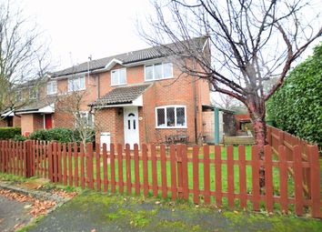 Thumbnail 2 bed terraced house to rent in Primrose Drive, Bisley, Woking