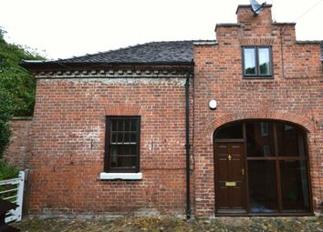 Thumbnail 1 bed property to rent in Church Street, Prees, Whitchurch