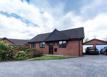 Thumbnail 2 bed detached bungalow for sale in Sovereign Fold Road, Leigh, Lancashire