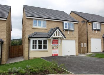 Thumbnail 4 bed detached house for sale in Low Whin Fold, Keighley