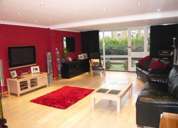 Thumbnail 4 bed terraced house to rent in Queensmere Road, Wimbledon, London