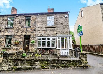 Thumbnail 2 bed terraced house for sale in Church Street, Ecclesfield, Sheffield