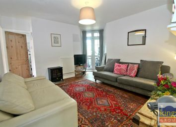 Thumbnail Flat for sale in Drysdale Place, London