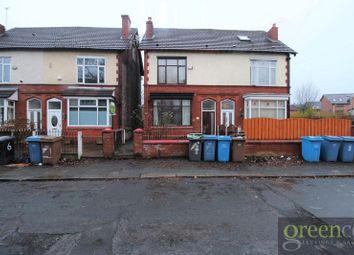 Thumbnail 4 bedroom semi-detached house to rent in Grassfield Avenue, Salford