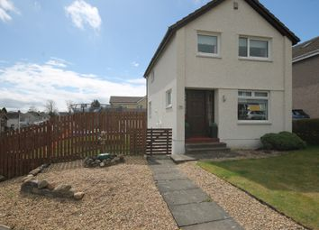 Thumbnail 3 bed detached house for sale in Rokeby Crescent, Lanarkshire