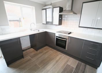 Thumbnail 3 bedroom detached house to rent in Warren Avenue, Fakenham
