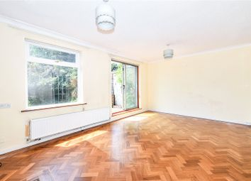 Thumbnail 3 bed end terrace house for sale in Gable Court, Sydenham, London