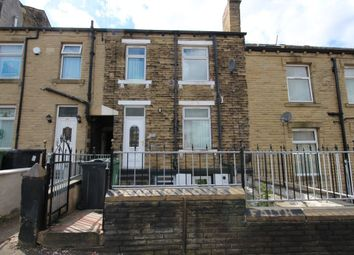 Thumbnail 2 bedroom terraced house for sale in Springdale Street, Thornton Lodge, Huddersfield