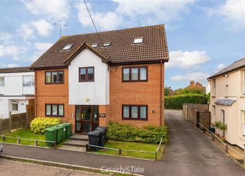 Thumbnail 1 bedroom flat for sale in Waterloo Court, St Albans, Hertfordshire