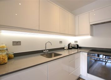 2 bed flat for sale in Ziggurat House, Grosvenor Road, St Albans AL1