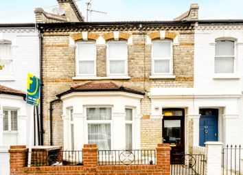 Thumbnail 3 bed property for sale in Sherbrooke Road, Fulham