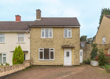 Thumbnail 3 bed end terrace house to rent in Epworth Road, Brentry, Bristol