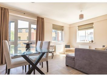 Thumbnail 1 bed flat to rent in Major Close, Stockwell