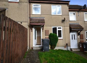 Thumbnail 2 bed property to rent in Churchlands Road, Woolwell, Plymouth