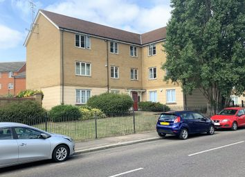 Thumbnail 2 bed flat to rent in Sherman Gardens, Chadwell Heath, Romford
