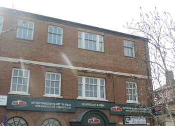 2 bed flat for sale in 5 Duncombe Street, Bletchley, Milton Keynes MK2