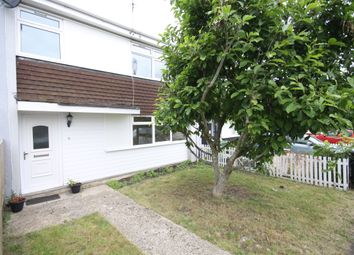 Thumbnail 3 bed terraced house to rent in Burtons Hill, Kintbury, Hungerford