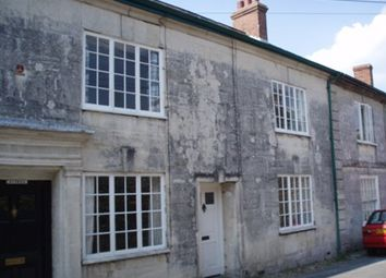 Thumbnail 3 bedroom cottage to rent in King Street, Colyton