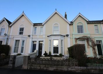 Thumbnail 4 bed property to rent in Ilsham Mews, Ilsham Road, Torquay