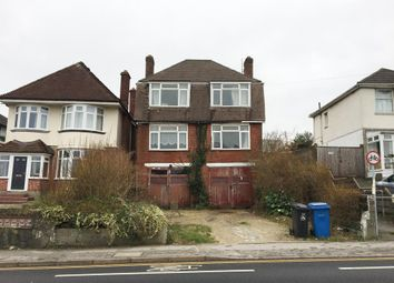 Thumbnail 3 bedroom detached house for sale in 42 Alder Road, Poole, Dorset