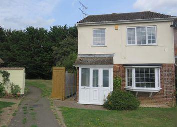 Thumbnail 4 bed detached house to rent in Sheerstock, Haddenham, Aylesbury