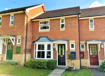 Thumbnail 2 bed terraced house to rent in John Morgan Close, Hook, Hampshire