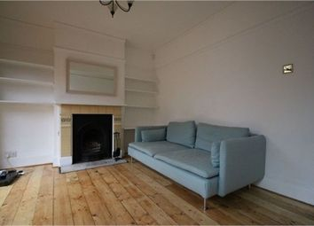 Thumbnail 2 bed terraced house to rent in Northcote Road, London
