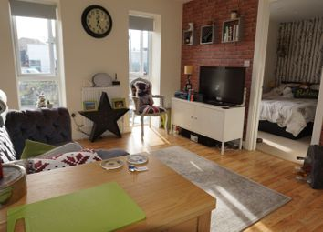 1 bed flat for sale in 126 Upper Stone Street, Maidstone ME15