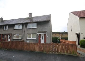Thumbnail 3 bed end terrace house to rent in Martin Avenue, Mossblown, Ayr