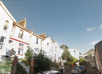 Thumbnail 2 bed flat for sale in Castle Lane, Torquay